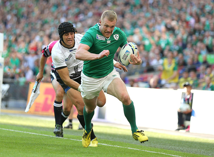 Earls Excelling On World Stage