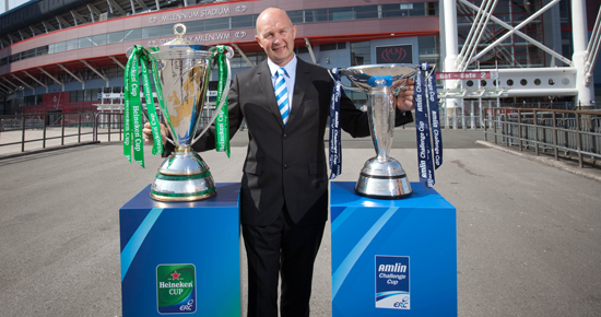 Cardiff To Host The 2014 ERC Finals