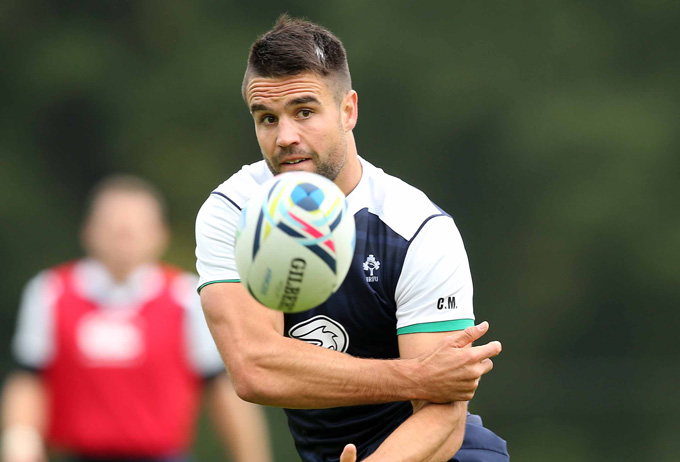 Four Munster Players To Face England
