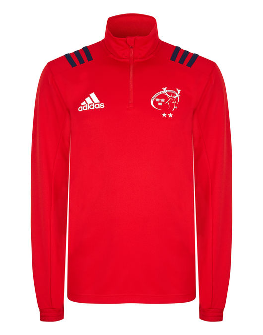 Munster Rugby European training top