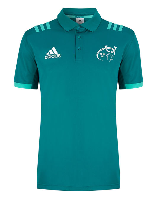 Munster Rugby polo