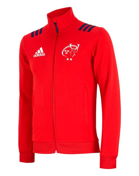 05b36da02 Munster Rugby training jersey. Munster Rugby European fleece